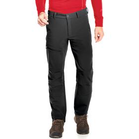 Maier Sports Herrmann lange broek Heren zwart